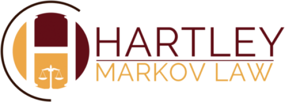 Hartley Markov Law Logo Transparent med